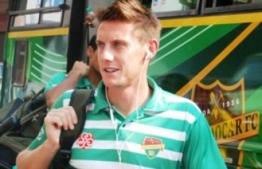 Salgaocar FC Extend Duffy Contract Retain Core Squad For Upcoming Season