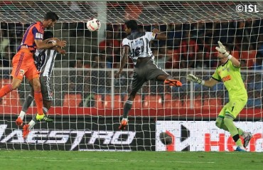 MATCH REPORT: Pune hold on to early lead to win tough match; dethrone ATK from table top