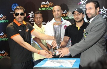 Increased number of players in season 2 of Pro Kabaddi League