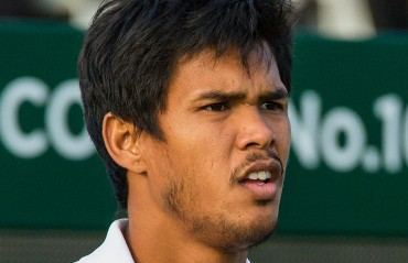 Somdev suffers upset defeat, India trail 0-1 in Davis Cup