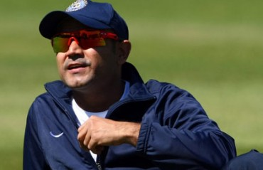Amid retirement flurry, Viru turns 37; wishes pour in for flamboyant India opener