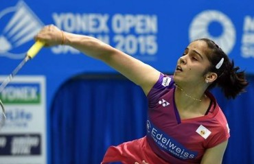 Saina loses World No.1 spot