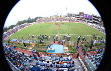 SUNBURNT TERRACE: Subroto final, better than any ISL game, shows why football can grow