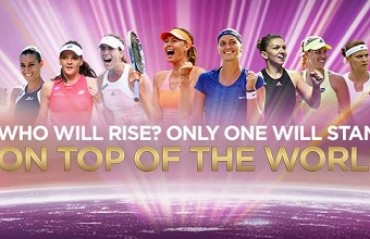 Serena's absence opens up WTA Finals and makes it more exciting