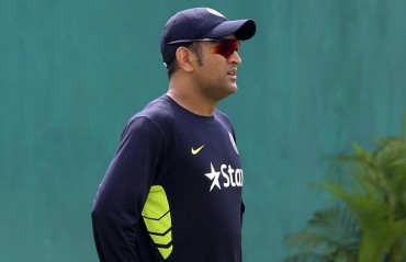 Dhoni has got one more year in him to lead India in ODIs and T20s, says Srinath