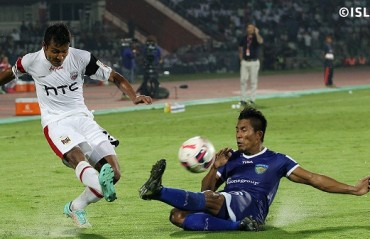 The Fallout: Khabra suspended for 4 games, NorthEast & Chennai fined for misconduct