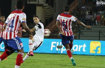 TOPS & FLOPS: ISL Round 5 -- The stars get into the act