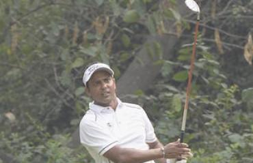 Golfers Lahiri, Chawrasia qualify for WGC-HSBC Champions