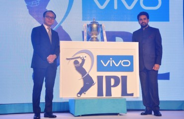 There are atleast 3-4 companies interested in IPL title sponsorship: Thakur