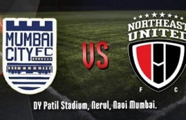 Mumbai vs NEUFC: Teams who have revived campaigns clash to maintain winning streak