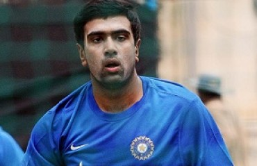 Spinner Ashwin nearing full fitness ahead of South Africa Test series