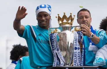 Didier Drogba in talks for potential ISL move???