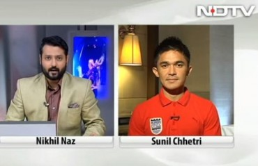 Own goal: Watch Sunil Chhetri call ISL out for trying to sideline the national team