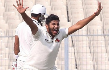 Hopeful of India call-up if I perform consistently: pacer Thakur