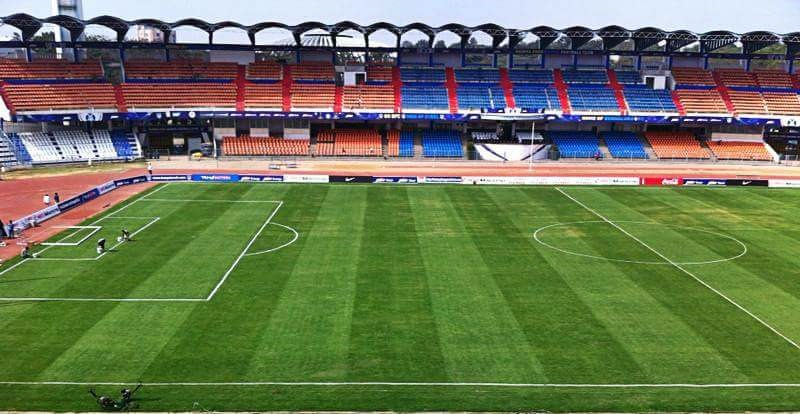 India vs guam tickets are available online go for west for Garage stadium ozoir la ferriere