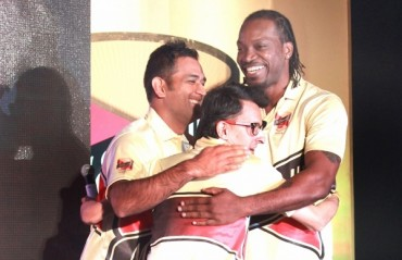 Dhoni reveals how Usain Bolt became the fastest man on the planet