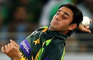 Discarded Ajmal accuses Harbhajan, Ashwin; calls them 'chuckers'
