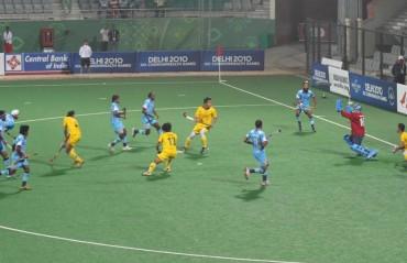 Harjeet to lead junior men's hockey team at Asia Cup