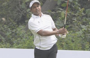 Golfers Chawrasia, Jeev to compete in Singapore tournament