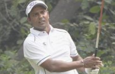 Chawrasia tied 31st, Lahiri joint 42nd at WGC-HSBC Champions