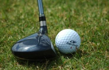 Golfer Chiragh shoots 66 to take three-shot lead
