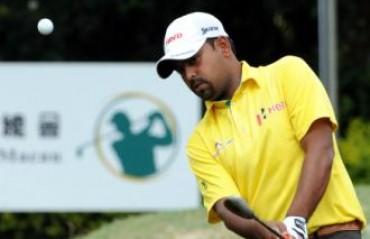 Lahiri jumps to tied 40th, Chawrasia joint 43rd at WGC-HSBC Champions