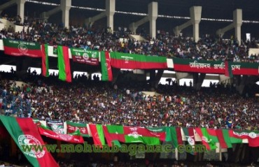Cash-strapped Mohun Bagan to sue principal sponsor USL for recovering dues