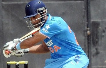 Gurkeerat added to India squad for second Test against South Africa