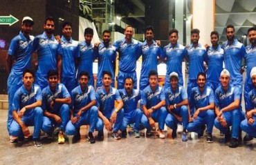 India take on Japan in Junior Asia Cup opener