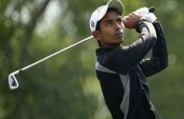 Rashid Khan in fifth spot at World Classic golf