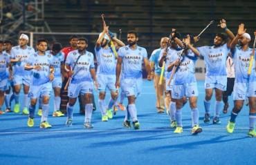 Indian hockey juniors hold off Malaysian challenge 5-4