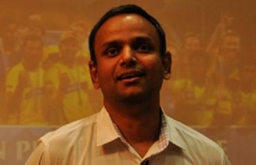 Sundar Raman named sports chief of Reliance Industries