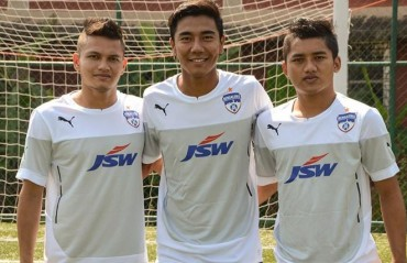 Bengaluru FC add to squad, sign three promising Under-19 players