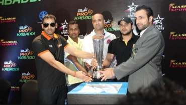 MVP Chhillar goes to Puneri Paltan; 20 players change teams for PKL-3 in January 2016