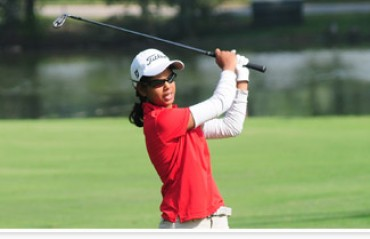 Golfer Vani aims for fifth title in Noida