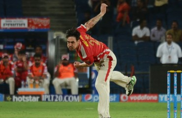 Fear the Mo: Six terrorising spells from the Mitch school of bowling. Check the IPL one!