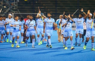 Preview: Confident India take on Oman in Jr Asia Cup hockey