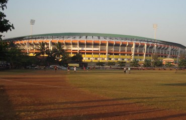 Fatorda stadium, Goa to host ISL Finals