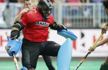 Indian hockey colts face Japan in Asia Cup semis