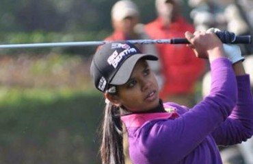 Woman golfer Vani walks away with fifth title of season