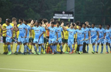 Preview: India look to upstage Australia in second hockey Test