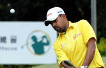 Lahiri finishes tied 34th, McIlroy clinches third European Tour crown