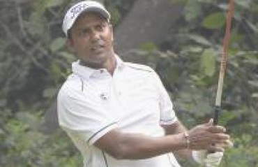 Golfer Chawrasia aims at season's elusive win in Vietnam