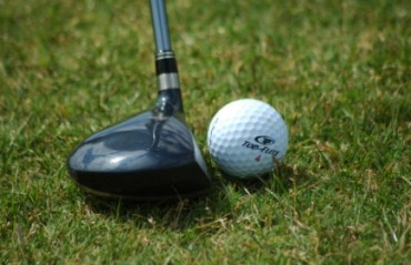 Golfer Ajeetesh tied second in Malaysian ADT event