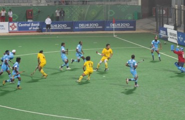 India jumps to eighth spot in world hockey rankings