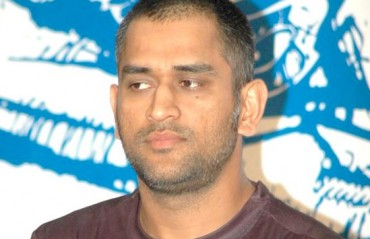 Dhoni named 9th most marketable star by London institute