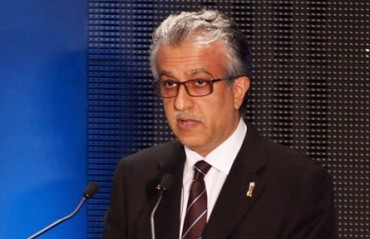 AFC chief Sheikh Salman lays stress on medical conference