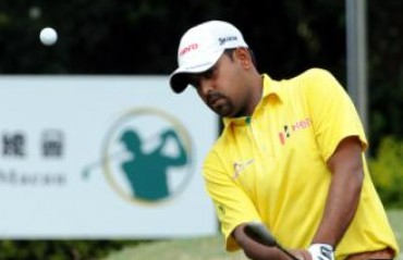 Lahiri moves up to 39th in world golf rankings