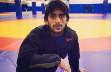 Olympic medal for India more important than personal glory: Bajrang Punia