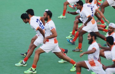 HWL Final: India seek deliverance against Britain in quarters (Preview)